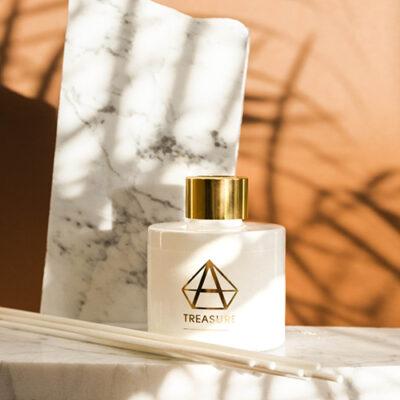 Ruumilõhnastaja vintage blossom