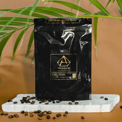 Ergutav kehakoorija kohviga 200g